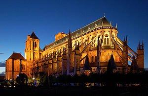La noche de las Artes Marciales en Bourges 1