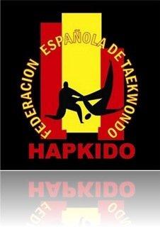 Hapkido en la Federación Española de Taekwondo 1