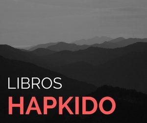 libros de hapkido