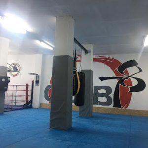 Martial arts club 78 25