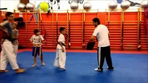 Taekwondo & Hapkido Finestrat 42