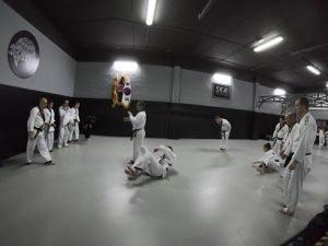Sung Kun Academy Hapkido 32