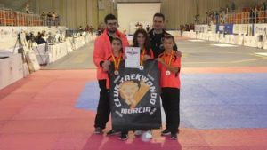 Club Taekwondo Molina 10
